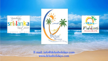 Презентация DeluxHolidays